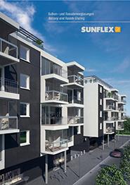 sunflex-balkon-fassadenverglasungen